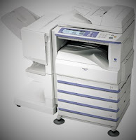 Descargar Driver impresora Sharp AR-M257 Gratis