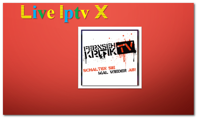 Fernsehkritik.tv tv shows addon