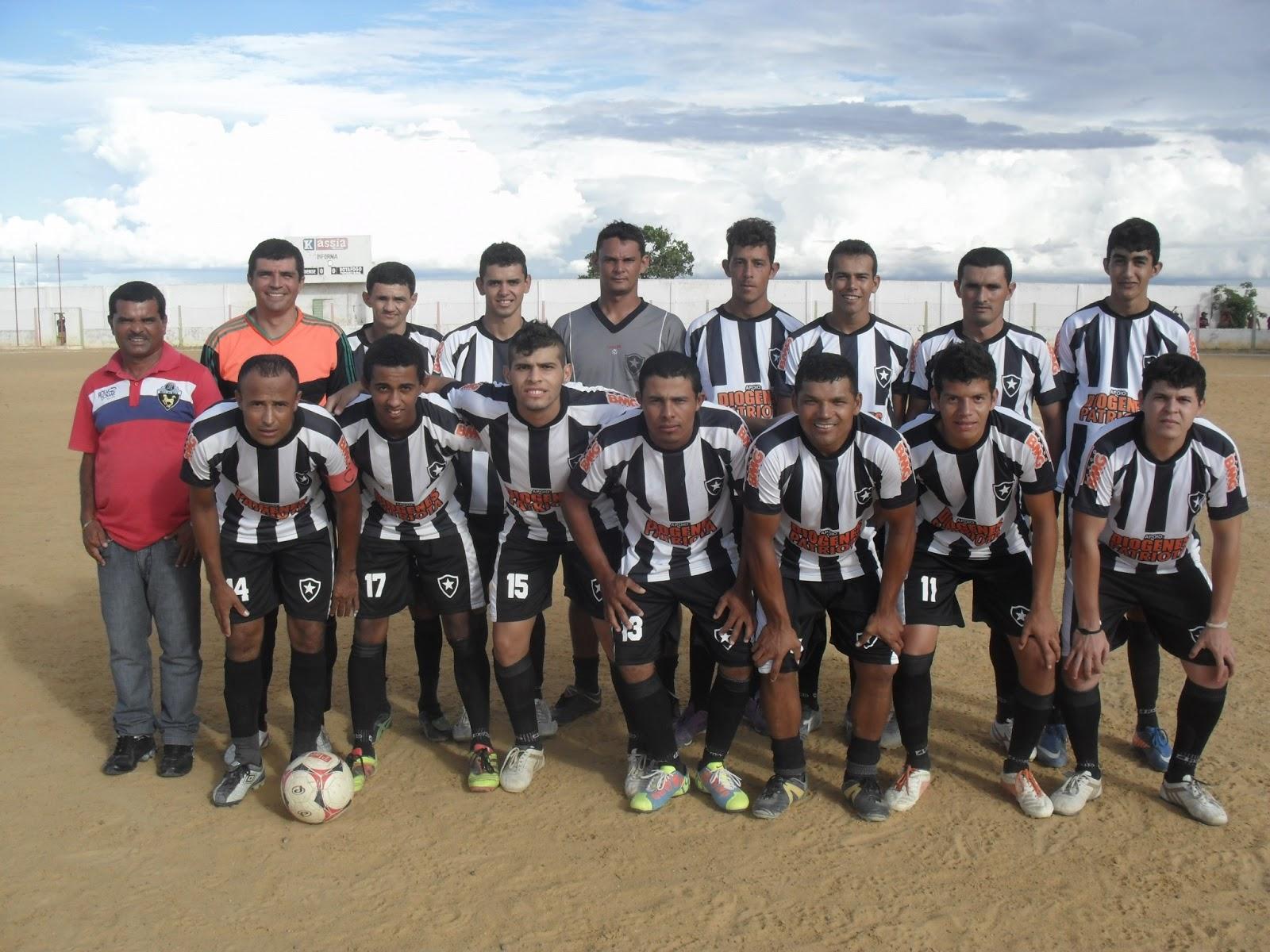 O Botafogo Futebol Clube de Tuparetama 31d72ace22a25