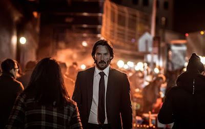 John Wick Chapter 2 Keanu Reeves Image 5 (14)