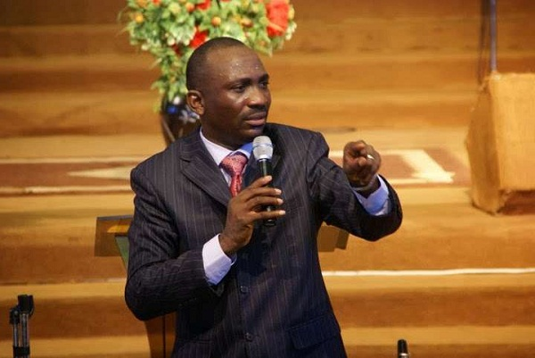 Read the SEEDS OF DESTINY  Dr. Paul Enenche Saturday, 16