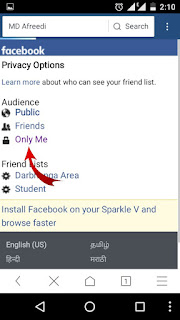Facebook-Friend-List-Ko-Hide-Kaise-Kare