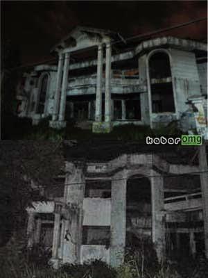 1080+ Gambar Rumah Hantu Darmo Sebelum Rusak HD Terbaik