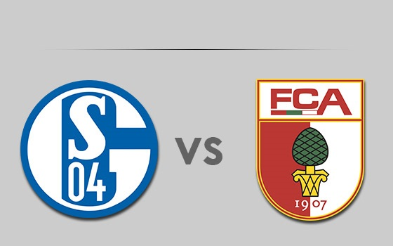 Schalke 04 vs Augsburg Full Match & Highlights 13 December 2017