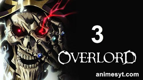 Descargar Overlord 3 [1/???] [HD] [Mega] [Online]