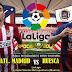 Agen Bola Terpercaya - Prediksi Atletico Madrid vs SD Huesca 26 September 2018