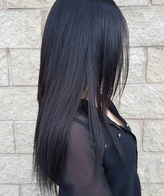Tape In Hair Extentions