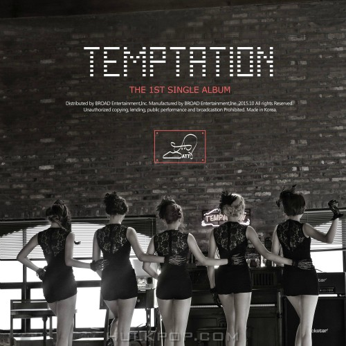 ATT – Temptation – Single