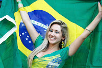 cewek brasil