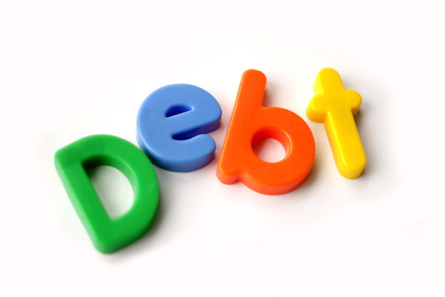 Allow A Debt Settlement Company To Pull You Out Of Debt !!