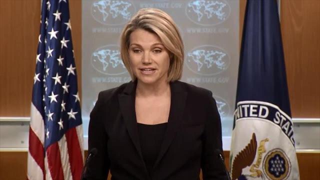 EEUU impone restricciones de visa a funcionarios nicaragüenses