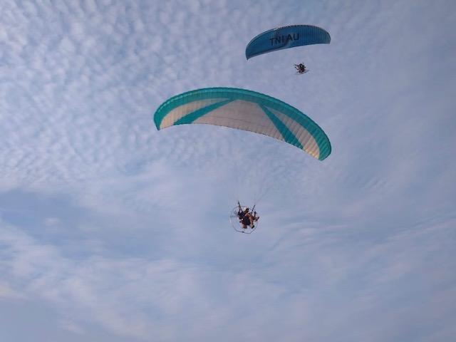 Skydive in Akkarena