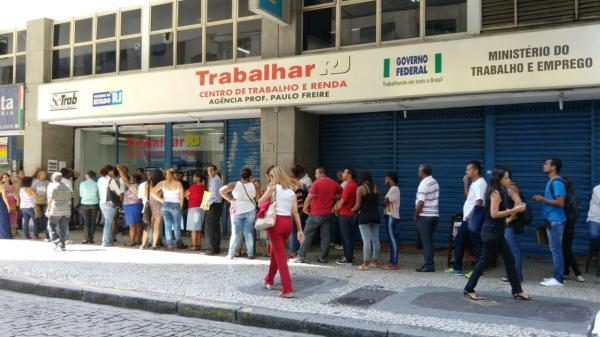 Setrab abre mais de 1200 Vagas de Emprego no