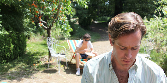 Review Call Me by Your Name 8