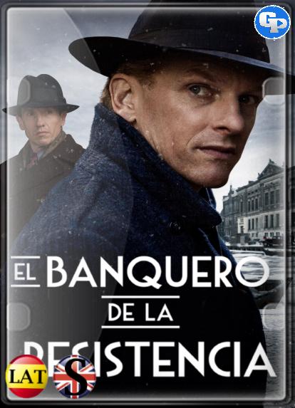 El Banquero De La Resistencia (2018) HD 1080P LATINO/INGLES