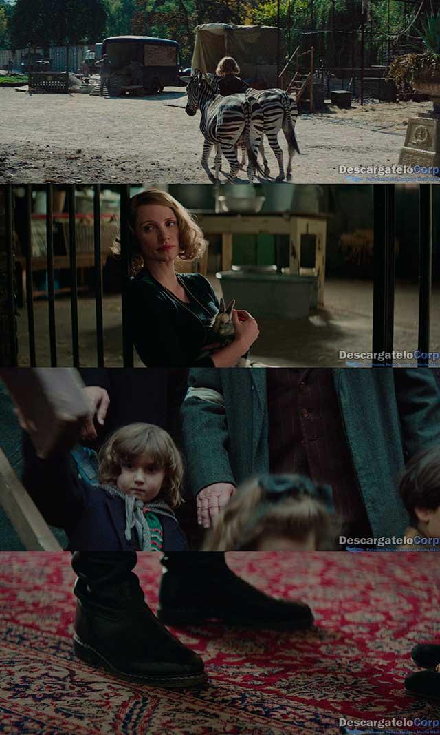 La Casa de la Esperanza (2017) HD 1080p Latino