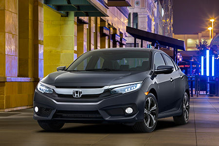 While The 2016 Honda Accord Is Curly Best Ing Automobile In Le And Cr V Remains Top Suv Entire