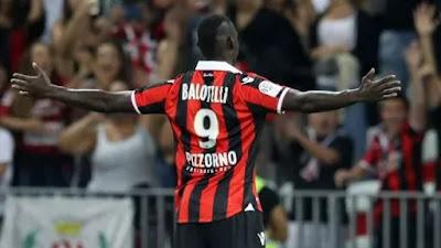 Boateng ke Barcelona, Sassuolo Bidik Balotelli