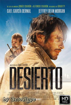 Desierto [1080p] [Latino] [MEGA]