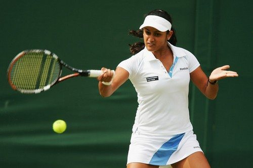 Top 20 Hottest Sports Women in India Sunitha Rao