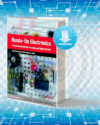 Free Book Hands-On Electronics pdf.