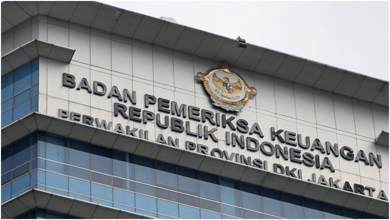Badan Pemeriksa Keuangan (BPK) DKI Jakarta