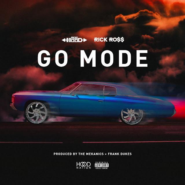 Ace Hood – Go Mode (feat. Rick Ross)