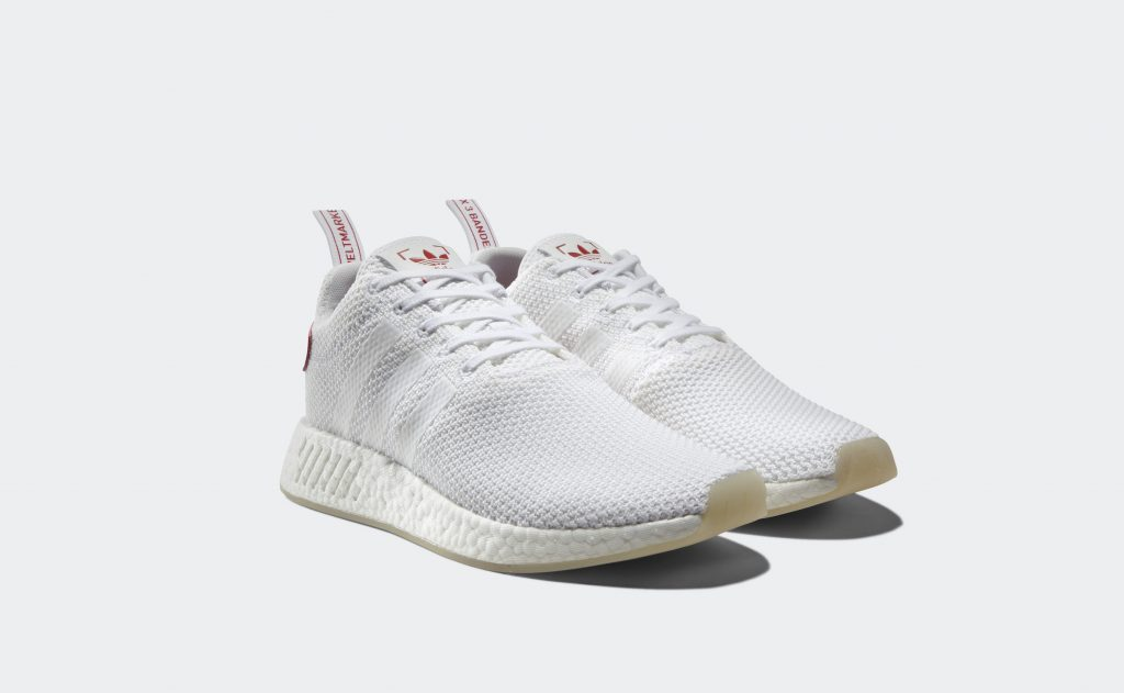 For this year's Chinese New year, 4 models from the adidas originals line  namely the NMD R2, Campus, EQT Support ADV, and Superstar 80s will  represent to ...