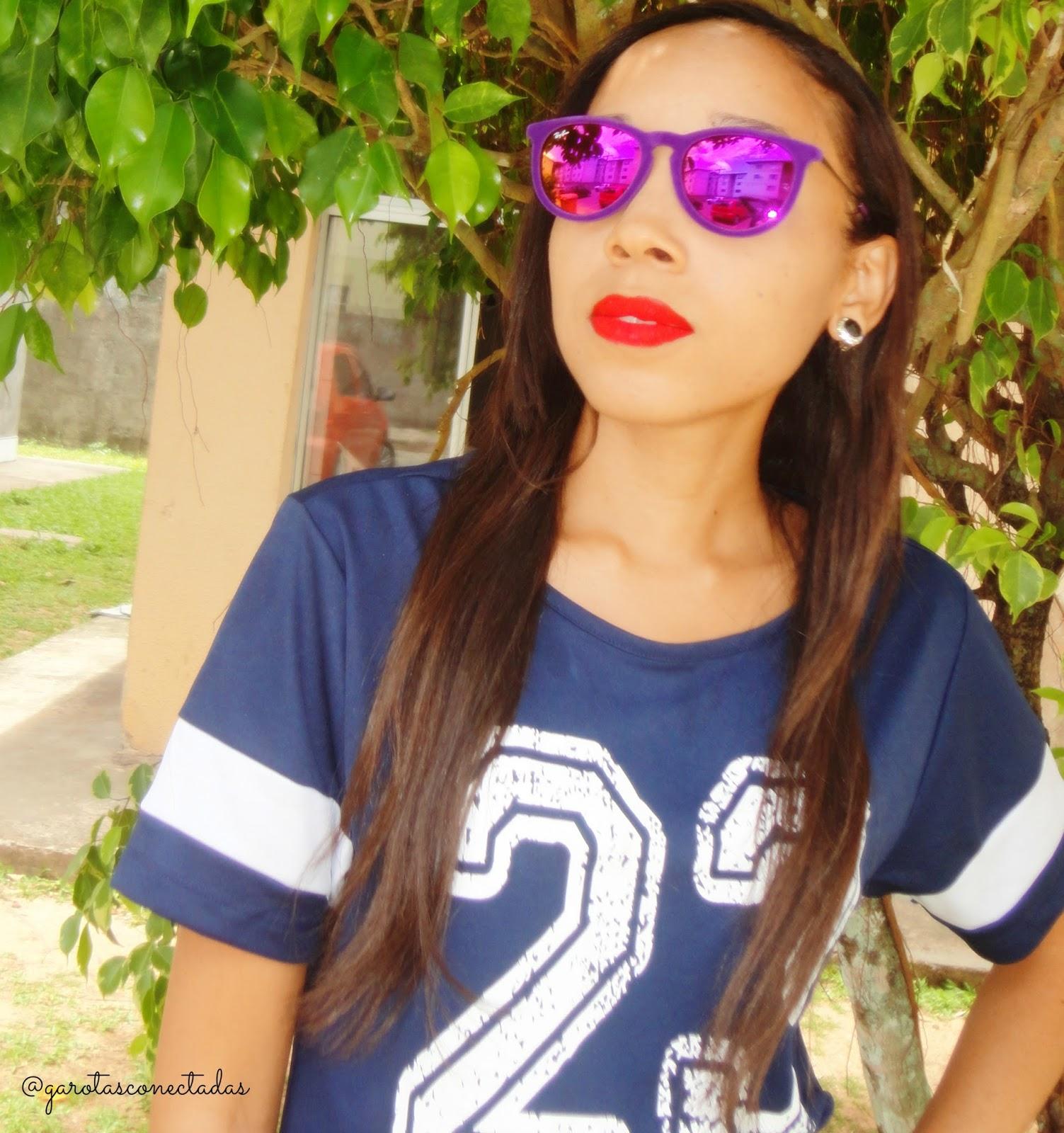 6af084fc6127d Eu comprei esses óculos nessa loja aqui  Hikulity Fashion Expert. Apesar de  eles não estarem mais disponíveis