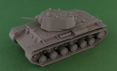 KV-1 Tank picture 4