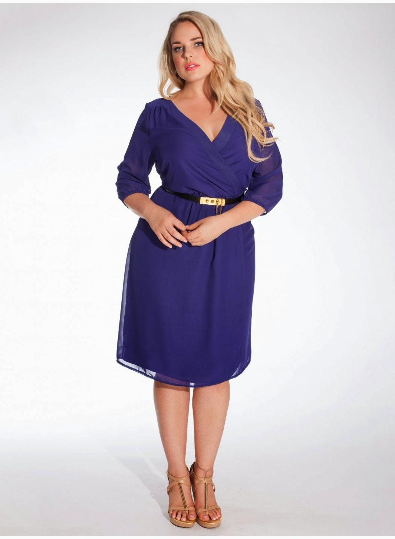 db1c604f9 Vestidos De Noche Para Gorditas 2015 Imagenes | Wig Elegance