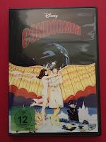 CONDORMAN DVD
