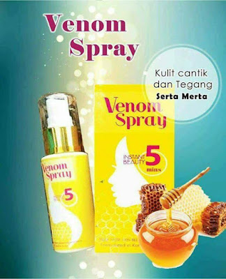 BEE VENOM SPRAY