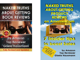 https://www.amazon.com/TRUTHS-Getting-Product-Reviews-Amazon-com/dp/0996897208