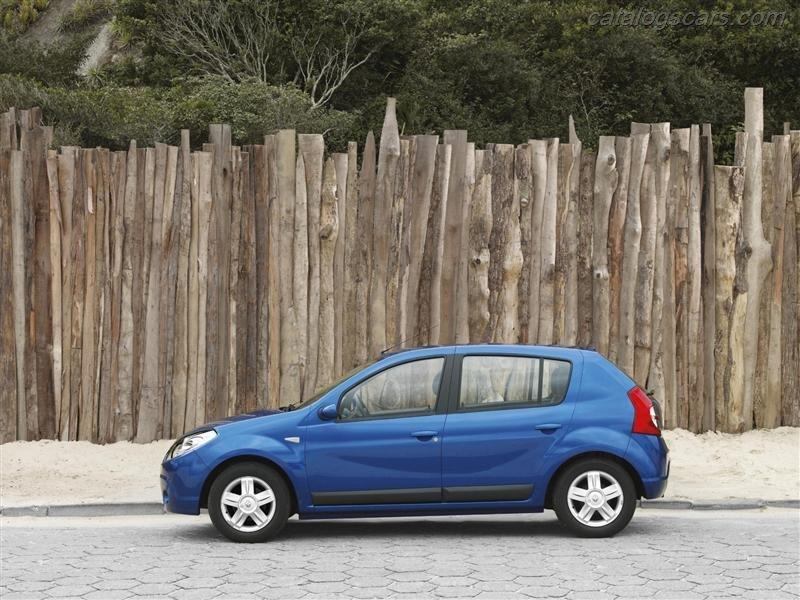 صور سيارة رينو سانديرو 2015 - اجمل خلفيات صور عربية رينو سانديرو 2015 - Renault Sandero Photos Renault-Sandero_2012_800x600_wallpaper_04.jpg