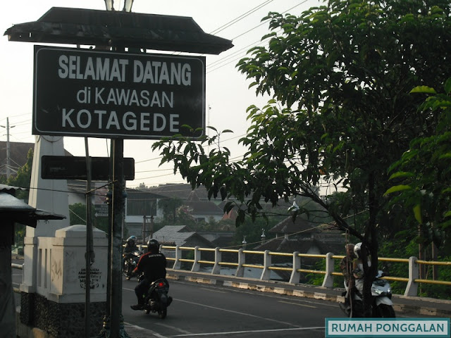 Alternatif Hotel di Jogja