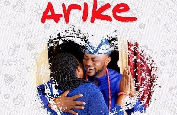 Download  [MUSIC] Arike -Odunlade adekola