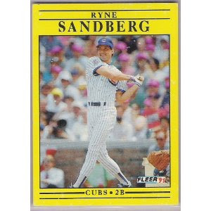 Baseball Cards Come To Life Help Does Anyone Have A 1991