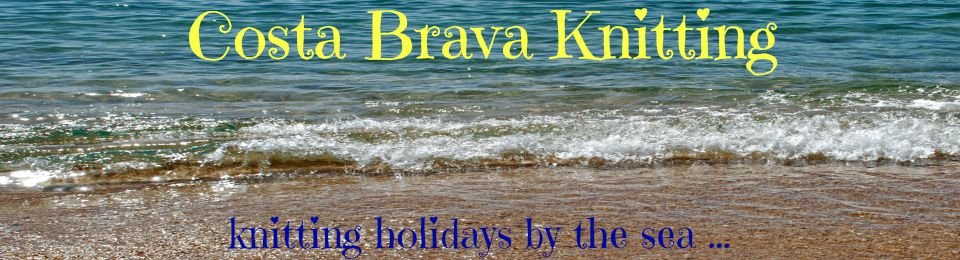Costa Brava Knitting Holidays & Retreats