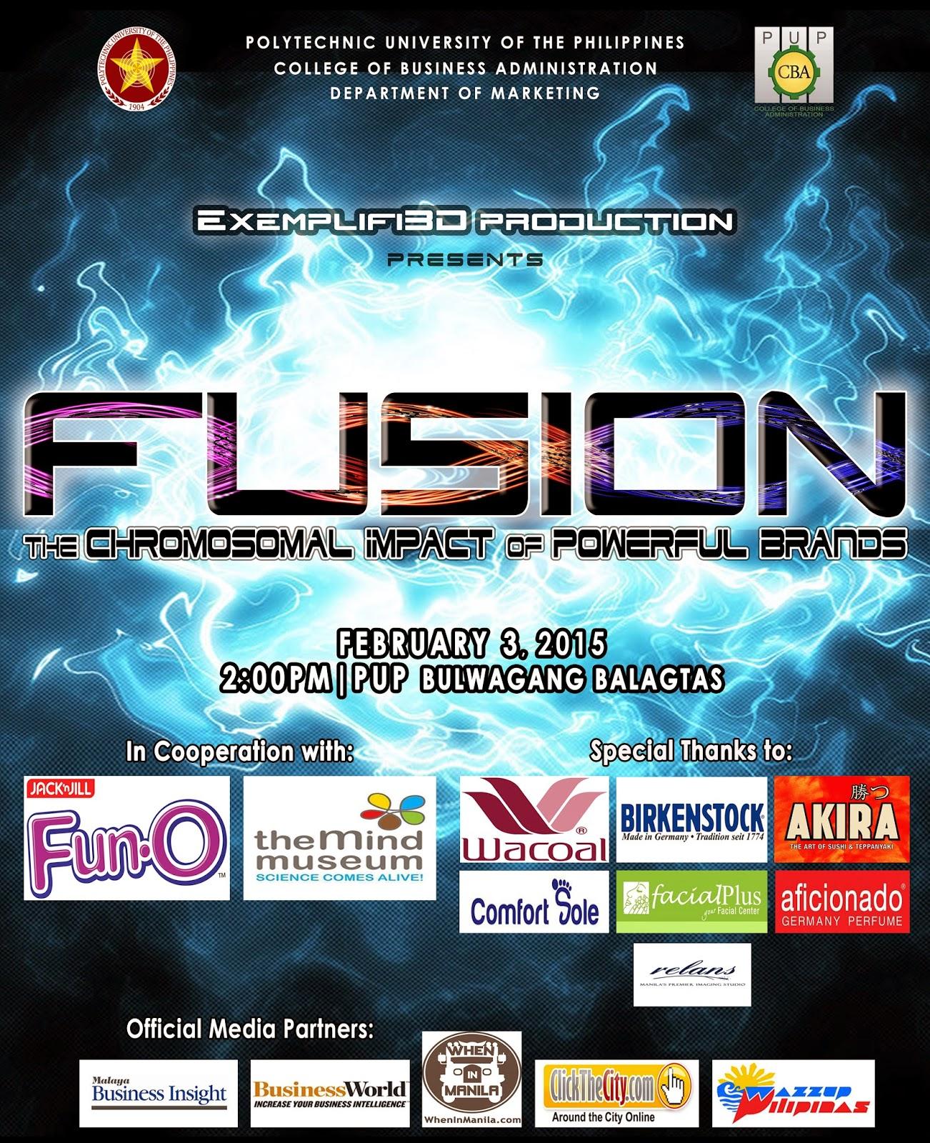 d21b26d3245b Fusion  The Chromosomal Impact of Powerful Brands