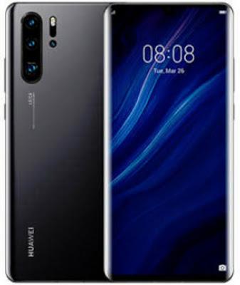 كم سعر جوال Huawei P30 Pro في دولة Egypt و saudi.