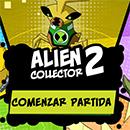 Jugar Juego Ben 10 Alien Collector 2