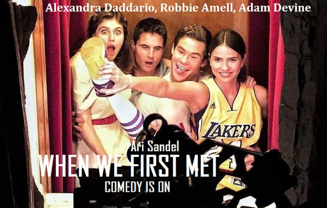 When We First Met Full Movie Download