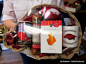 64 Great Arkansas Food Gift Ideas Tie Dye Travels With