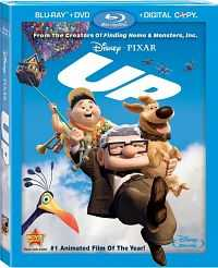 Up (2009) Dual Audio Hindi English Full Movie Download 300MB