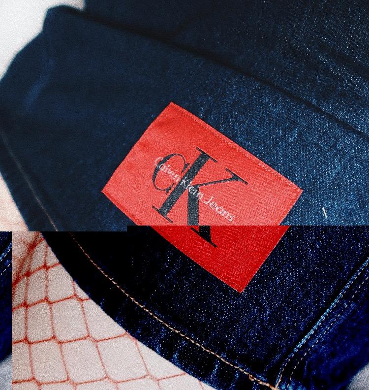 CK Calvin Klein