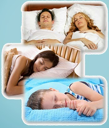 Best Remedies for Sleep Disorders