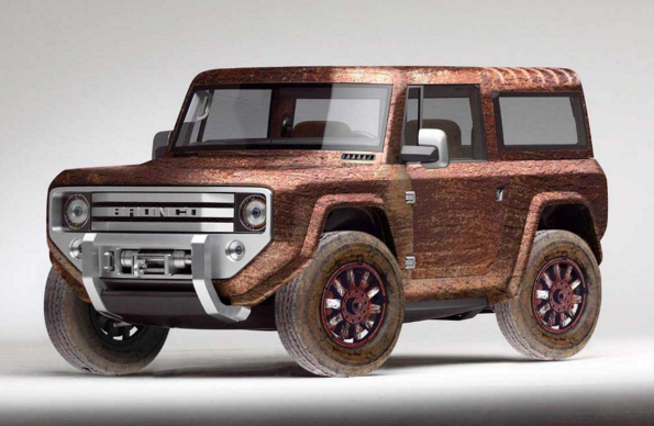 2018 Ford Bronco Svt | 2017, 2018, 2019 Ford Price, Release Date, Reviews