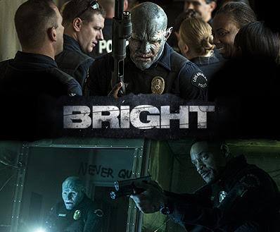 """""""Bright"""", la nueva película original de Netflix"""