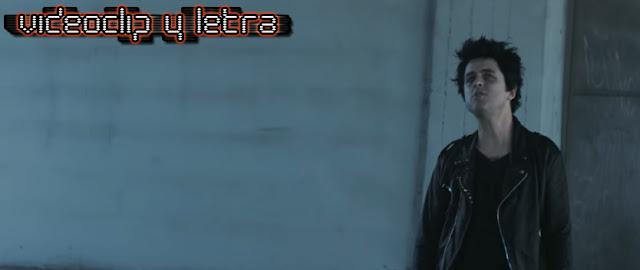 Green Day - Still breathing : Video y Letra